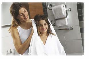 Air in krom 500 air in dir air oy - Secador de toallas ...